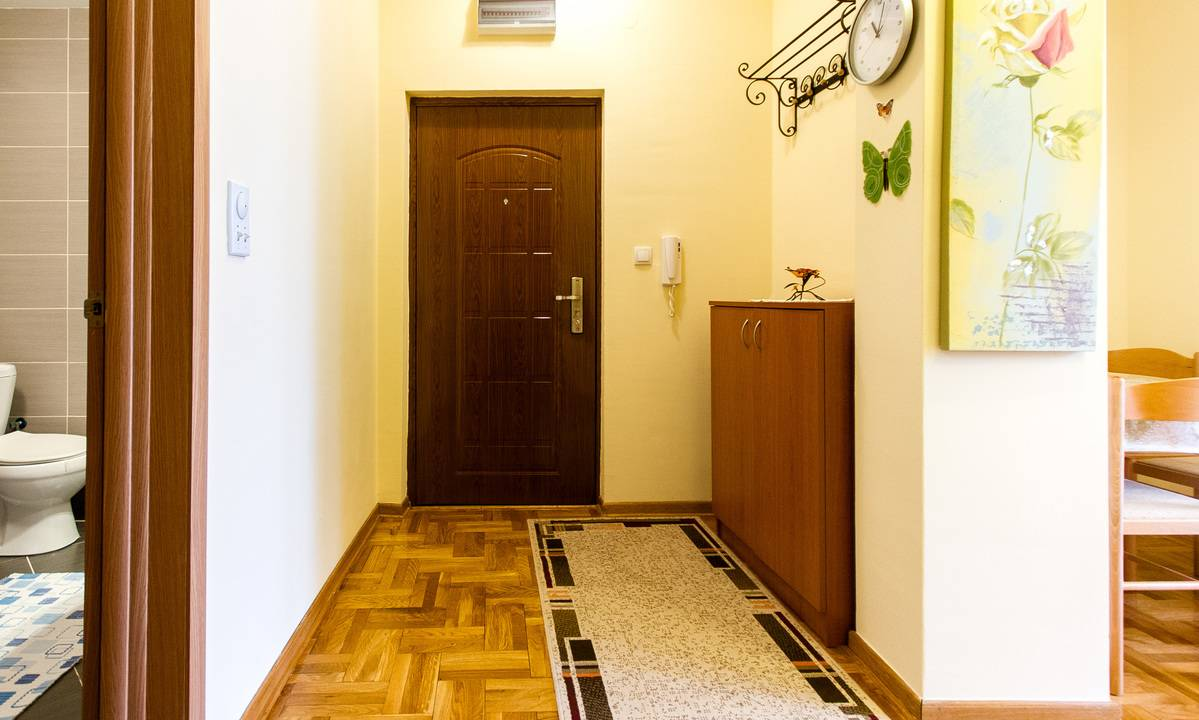apartment Djeram, Zvezdara, Belgrade