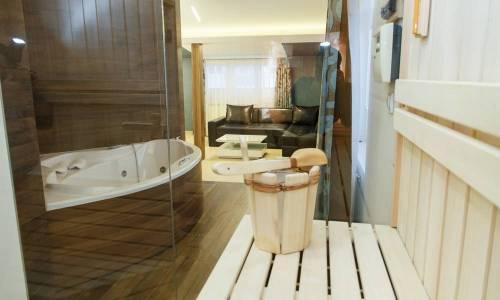 apartman Laguna Spa, Beograd