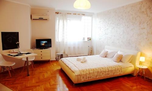 apartman Sweet Home, Beograd