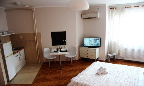 apartment Sweet Home, Zvezdara, Belgrade