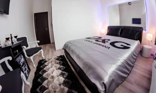 apartman Silver, Beograd