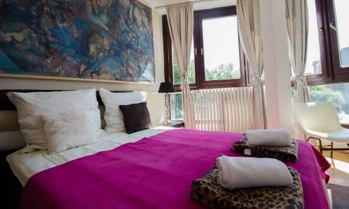 apartman Dorćol 3, Beograd