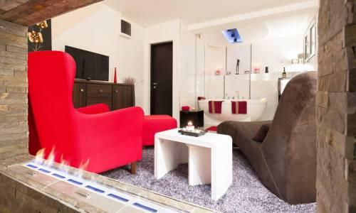 apartman Bali, Beograd