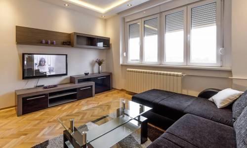 apartman City Max, Beograd