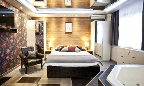 apartman Intimo, Beograd