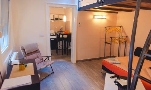 apartment Anita 1, Strict Center, Belgrade