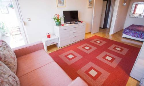 apartment Pleasure, Strict Center, Belgrade