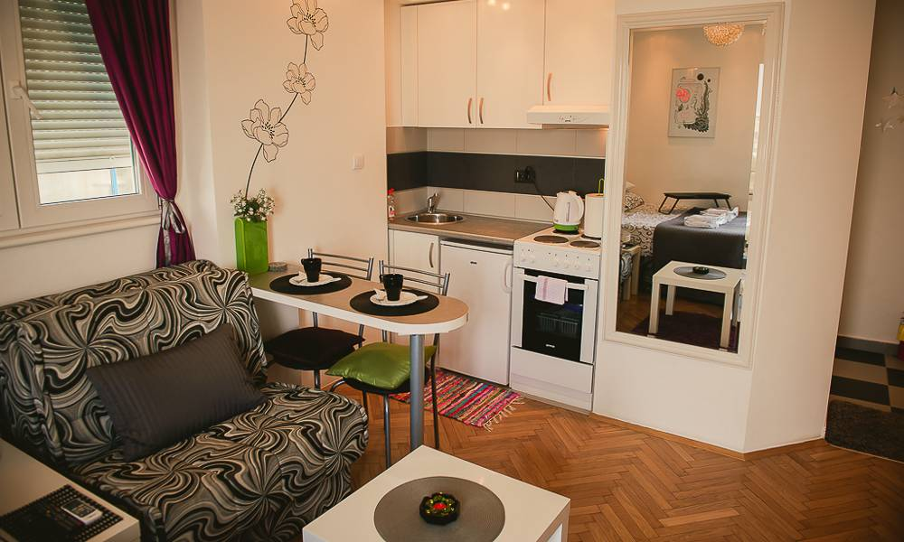 apartment Sweet, Center, Belgrade
