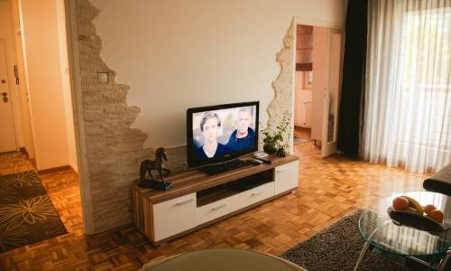 apartment Limes, New Belgrade, Belgrade