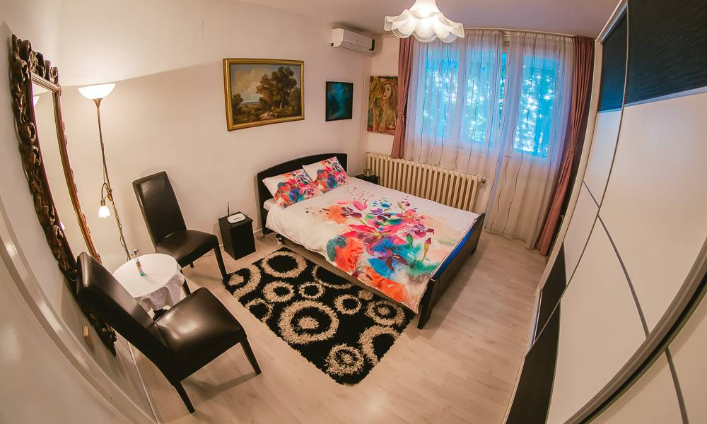 apartment Oton, New Belgrade, Belgrade