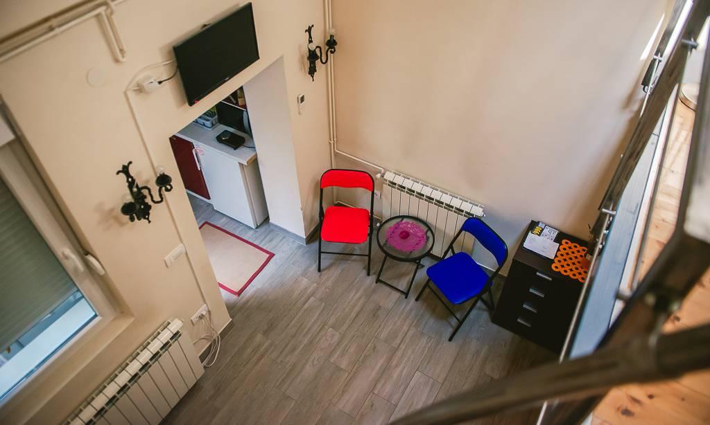 apartment Anita 2, Strict Center, Belgrade