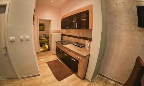 apartment Knez, Strict Center, Belgrade