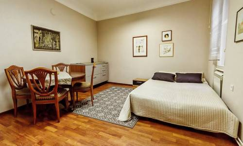 apartment Skadarlija Lux, Strict Center, Belgrade