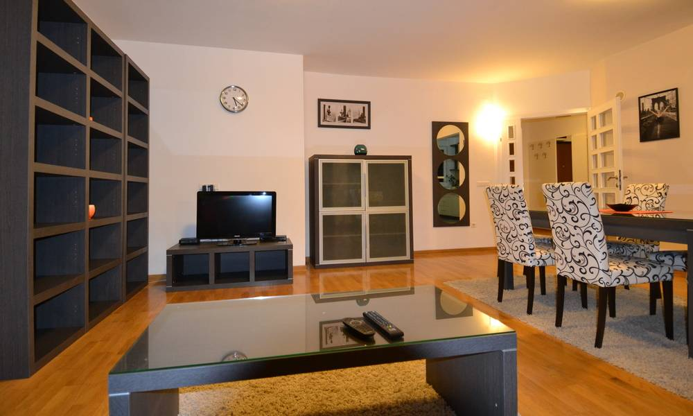 apartment Large, Vracar, Belgrade