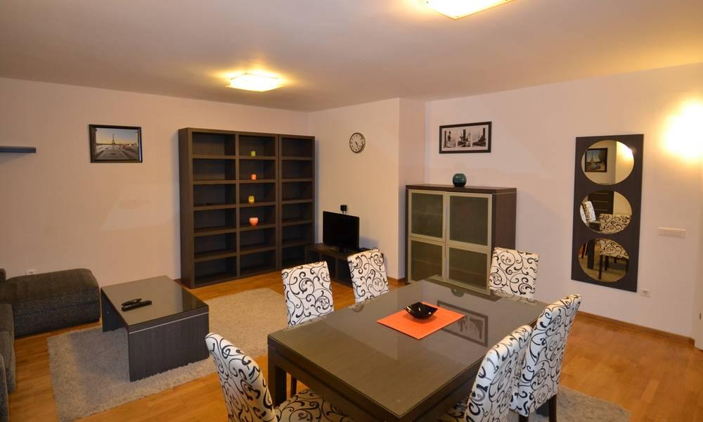 apartman Large, Vračar, Beograd
