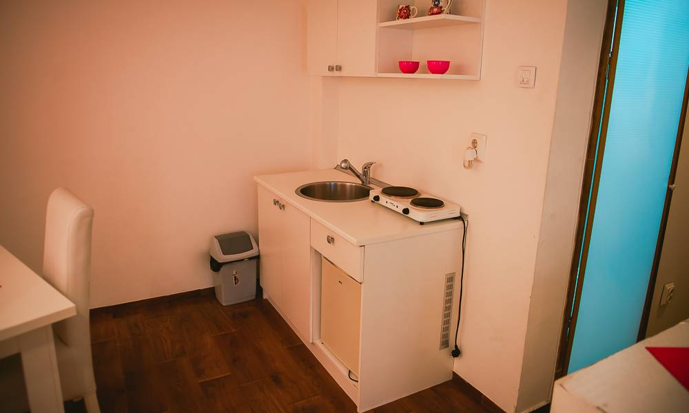 apartment Renata, Vracar, Belgrade