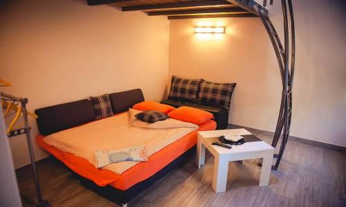 apartman Anita 1, Beograd