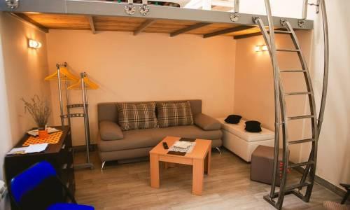 apartman Anita 2, Beograd