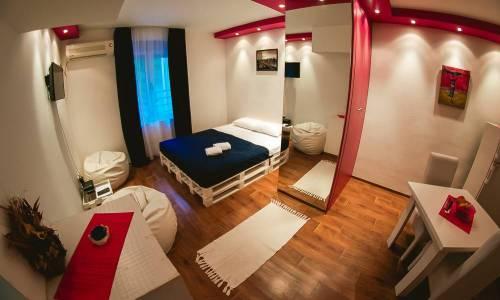 apartman Renata, Beograd