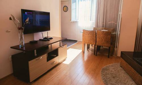 apartment Blok 61, New Belgrade, Belgrade