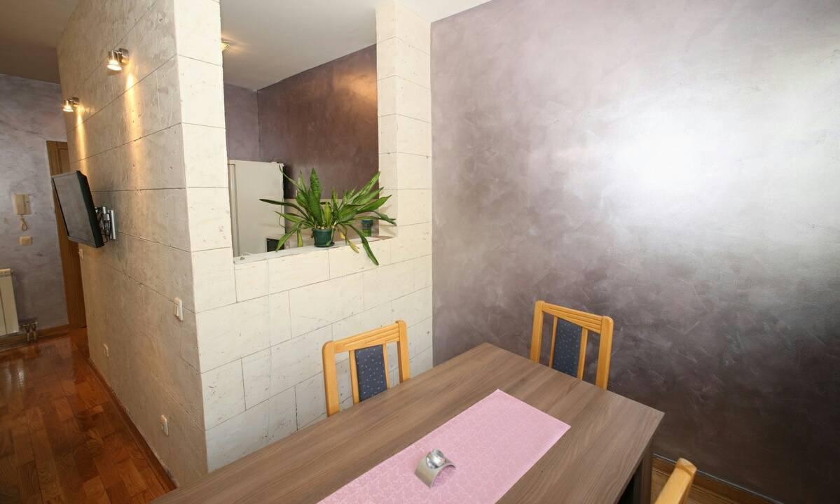 apartman 27, Centar, Beograd