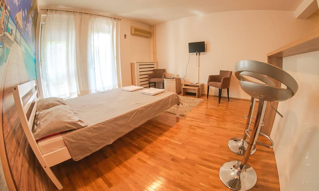 apartman Audrey, Slavija, Beograd