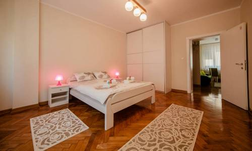 apartment Kralj, Strict Center, Belgrade