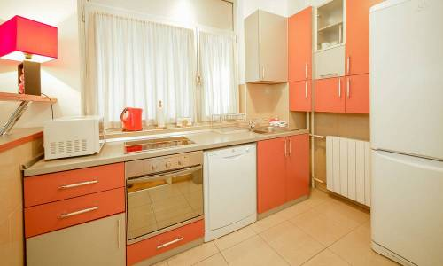 apartment Premium, Vracar, Belgrade
