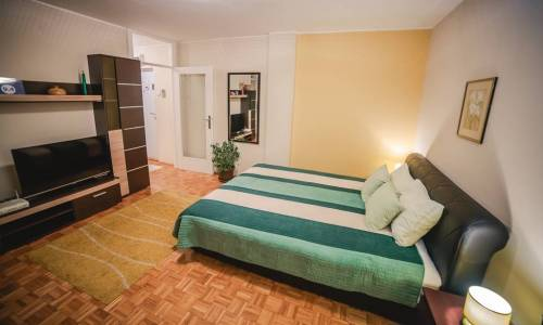 apartment Gagarin, Belgrade