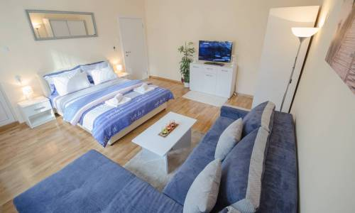 apartman Bianco, Beograd