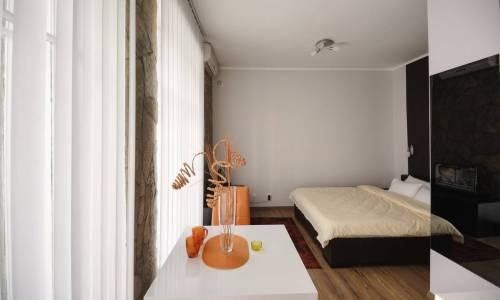 apartment Sunshine, Strict Center, Belgrade