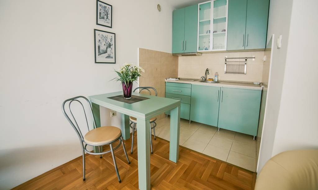 apartment Stela, Vozdovac, Belgrade