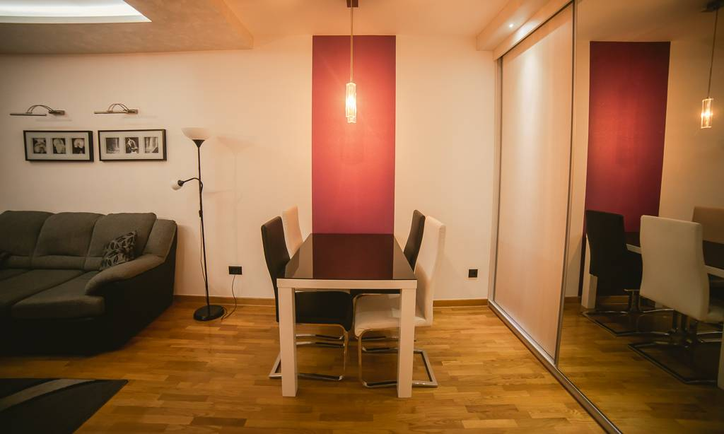 apartman Rubin, Belvil, Beograd