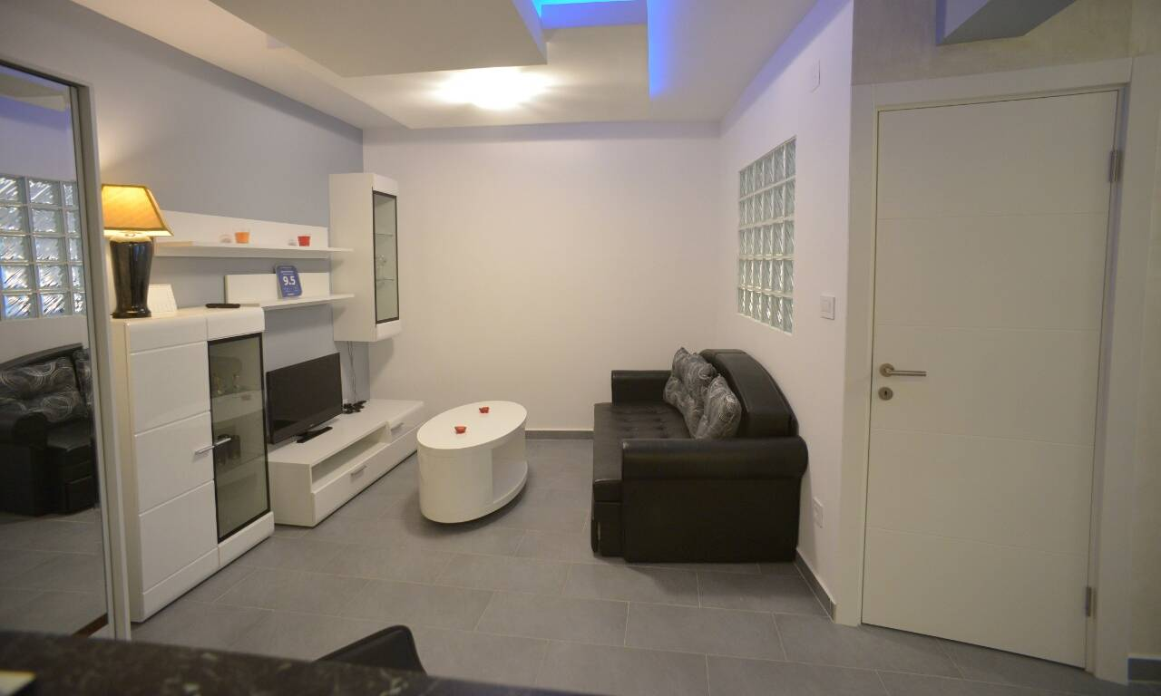 apartment Primavera, Dorcol, Belgrade