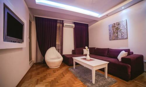 apartment Bg Arena 2, Belgrade