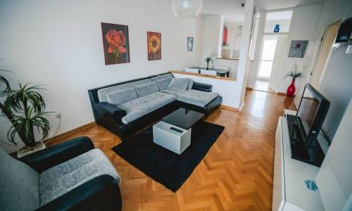 apartment Viktorija, Belgrade