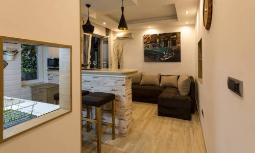 apartment Cosmopolitan, Strict Center, Belgrade