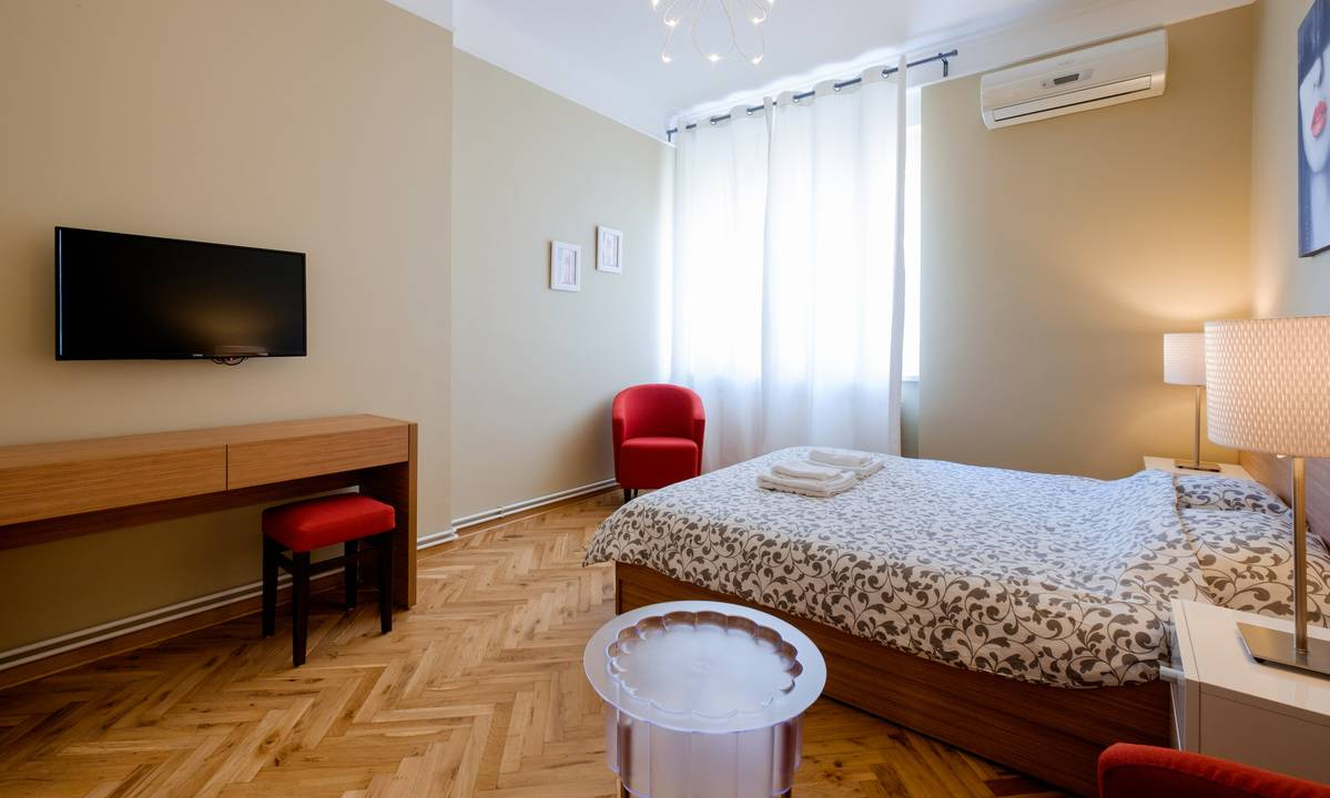 apartment Petar, Strict Center, Belgrade