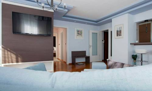 apartment Orijent, Vracar, Belgrade