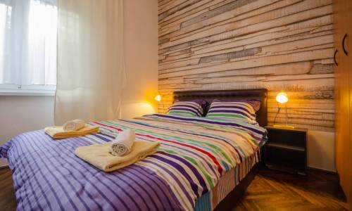 apartman Box, Beograd