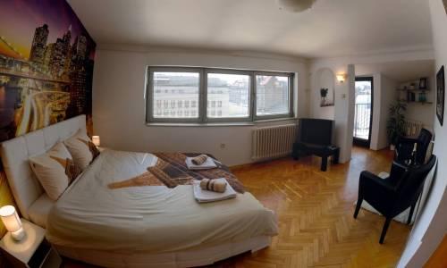 apartman Singidunum, Beograd
