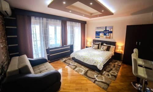 apartman Djakuzi Dorcol, Dorćol, Beograd