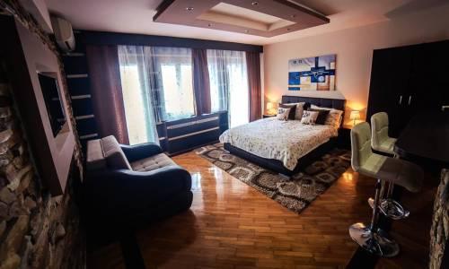 apartman Djakuzi Dorcol, Beograd