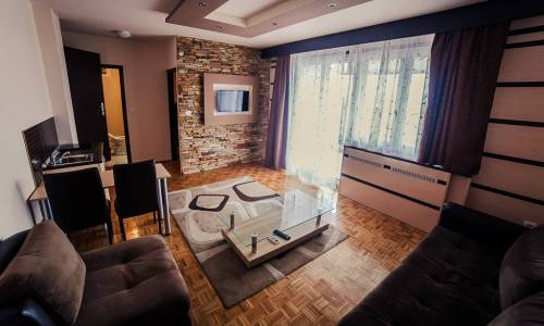 apartman Beta, Beograd