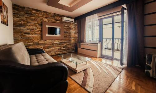 apartment Gama, Belgrade