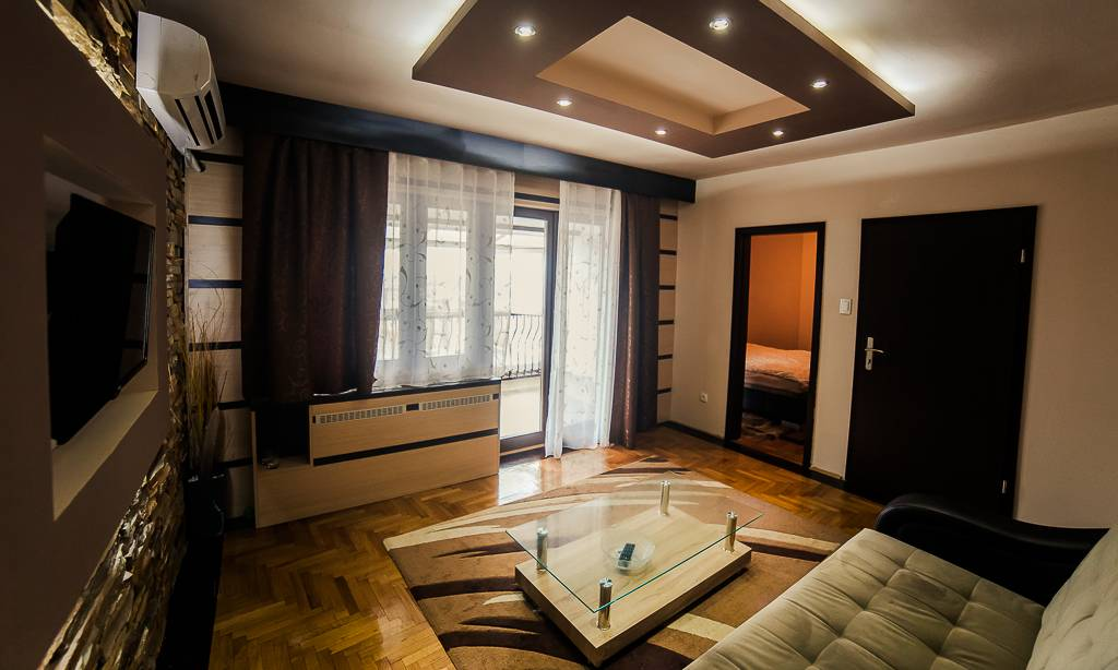 apartment Gama, Dorcol, Belgrade