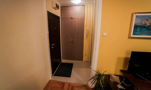 apartment Savana, New Belgrade, Belgrade