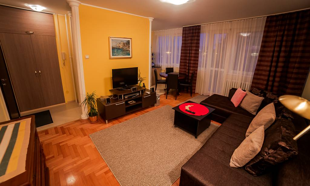 apartman Savana, Novi Beograd, Beograd