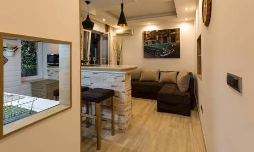 apartman Cosmopolitan, Beograd