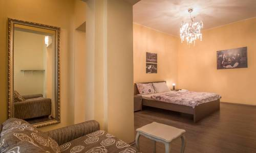 apartment Pastis, Strict Center, Belgrade